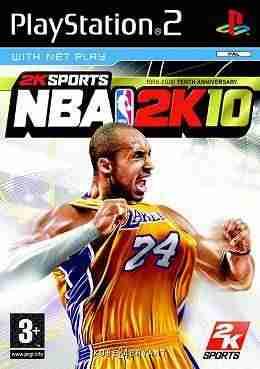 Descargar NBA 2K10 [English] por Torrent